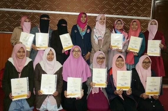 Mawar ICMI Orsat Cairo Adakan Training Intensif Ilmu Mawaris ke-7
