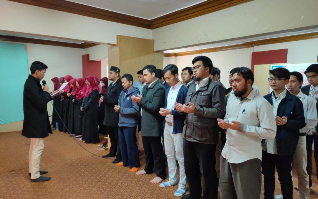 Resmi Melantik Pengurus, Ketua ICMI Kairo: Fokus Tingkatkan Media dan Publikasi