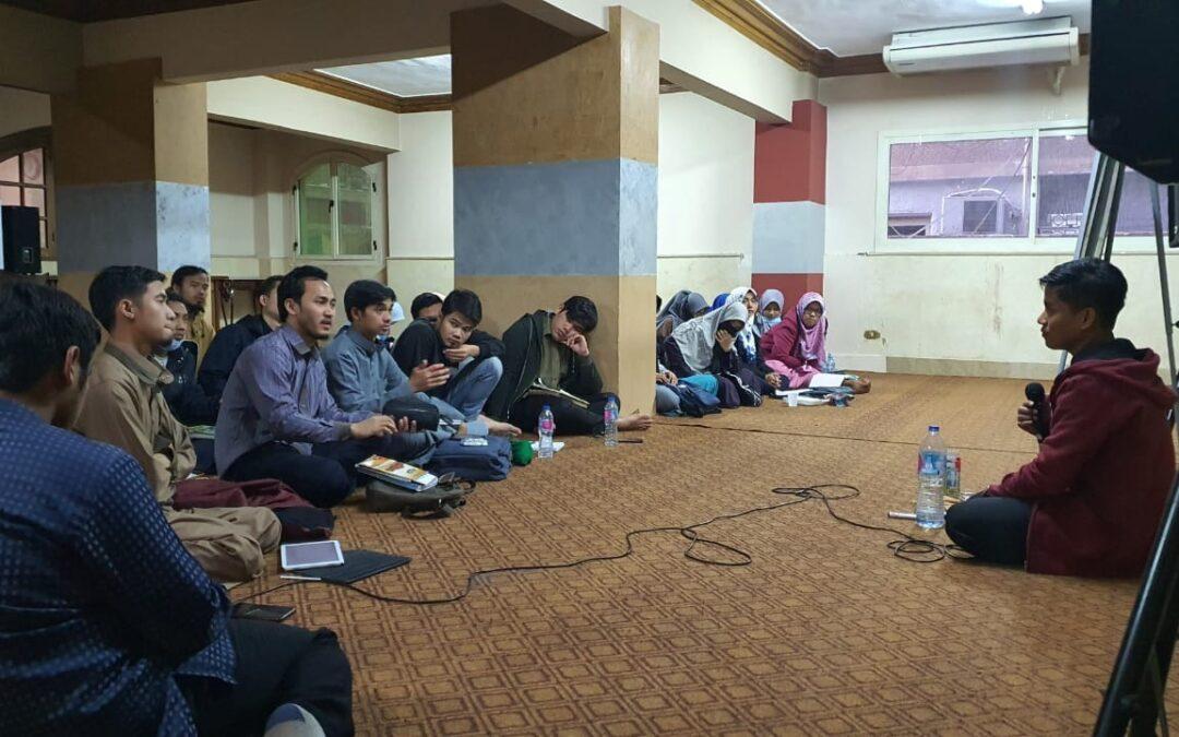 Kembali Selenggarakan Dauroh Ilmu Waris, Mawar ICMI Adakan Pelatihan Guru